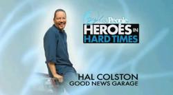 Oprah  Good News Garage