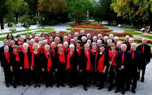 """Konzert """"Chor 16"""". Altmark Rundschau 28.09.2019"""