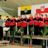 Gemischter Chor Concordia Seehausen