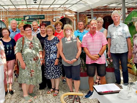 4. Mitgliederversammlung Chorkreis Altmark am 17.07.2021, 10:00 Uhr, Osterburg