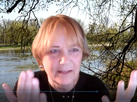 Virtuelles Treffen des Chorkreises Altmark am 19. April 2021