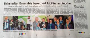 Altmark Zeitung vom 6. Oktober 2020