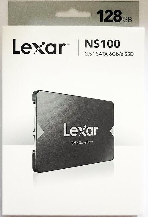 """Lexar NS100 2.5"""" SATA III (6Gb/s) SSD (LNS100-RB)"""