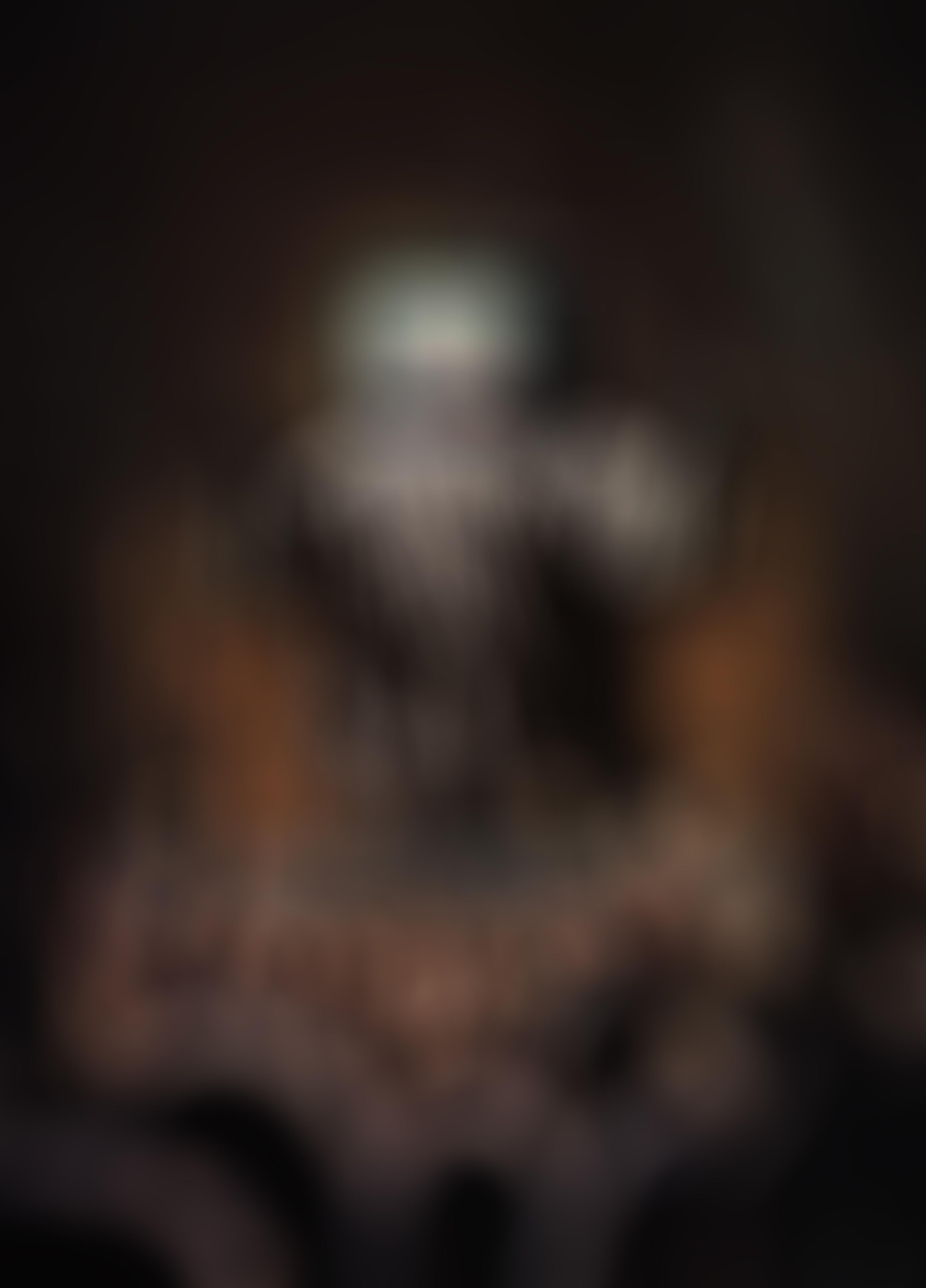 """"""" Mass Effect """", Vendu ( visuel réservé pour le moment )"""