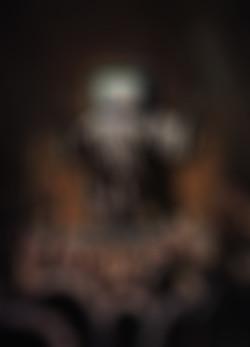 """"""" Mass Effect """" ( visuel réservé pour le moment )"""