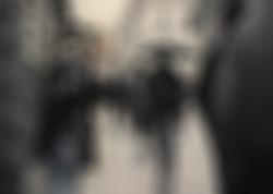 """"""" Shadow People """" ( visuel réservé pour le moment )"""