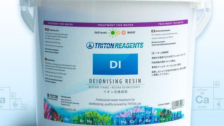 Triton Labs DI Resin 1L