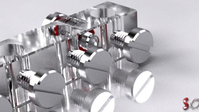 Somatic Sensor Holder