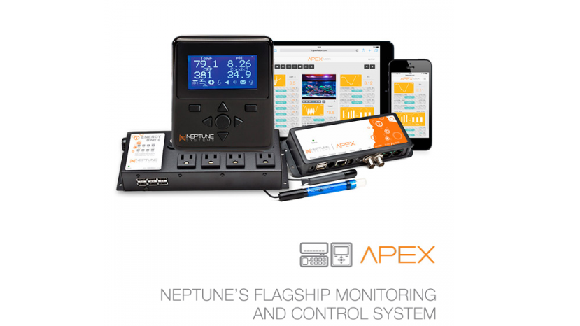 Apex AquaController Classic with Lab-Grade pH Probe