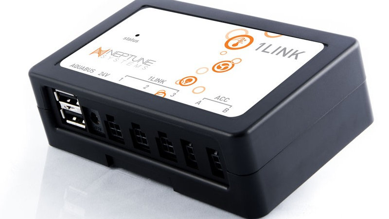 Neptune Systems 1Link Flow Control Module