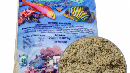 Ocean Direct Live Sand