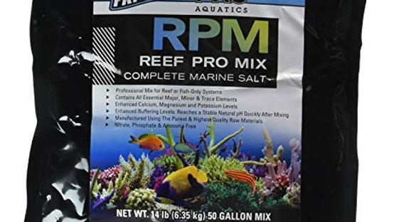 RPM Reef Pro Mix Complete Sea Salt