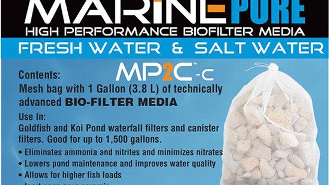 CerMedia MarinePure Ceramic Biofilter Media