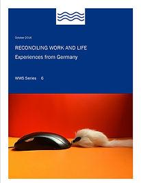 Work Life Balance Reconciling Work & Life