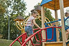 Playgrounds open on 4th July 2020