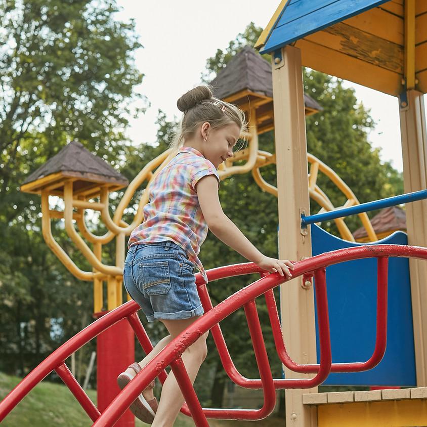 Playground Meet-Up - Weekend!!
