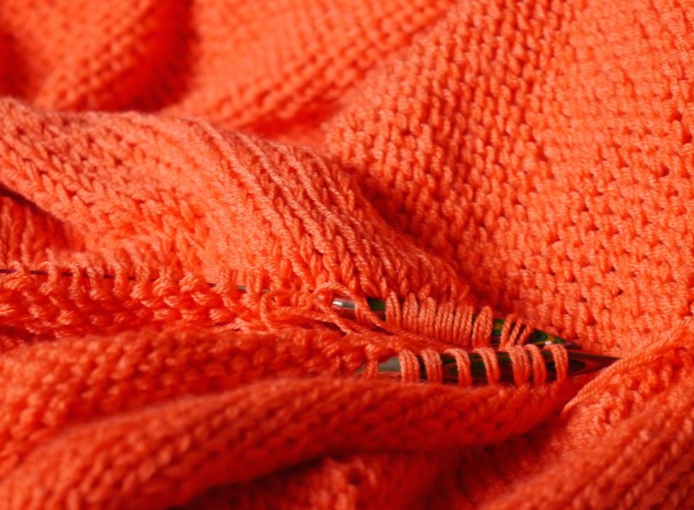 Safety Blanket