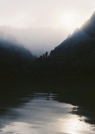 Tongaporutu River