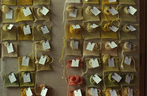 15 Documentation of Colour alchemy, two