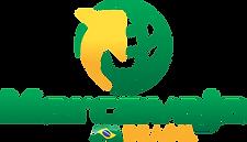 Logotipo oficial Mercavejo Brasil (png).