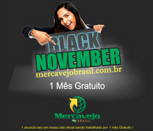 "Black Friday ou ""Black Fraude"""