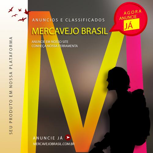 CRIAÇÃO MERCAVEJO BRASILg