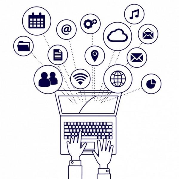 Estratégia de Mídia e anúncios virtuais