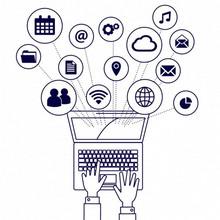 Marketing Digital é o conjunto de estratégias