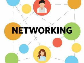 O networking é um caminho sem volta
