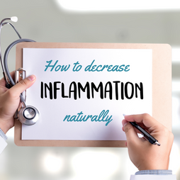 12 lifestyle changes to decrease inflammation naturally