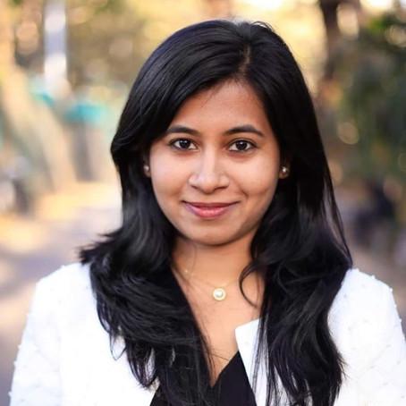 Q&A with Blume Ventures' Dhanasree Molugu