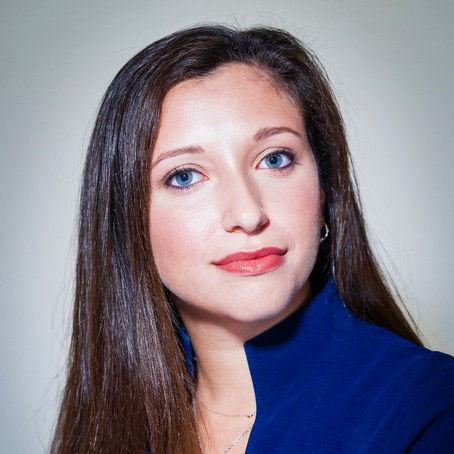 Q&A with Plum Alley Investments' Haley Fradkin