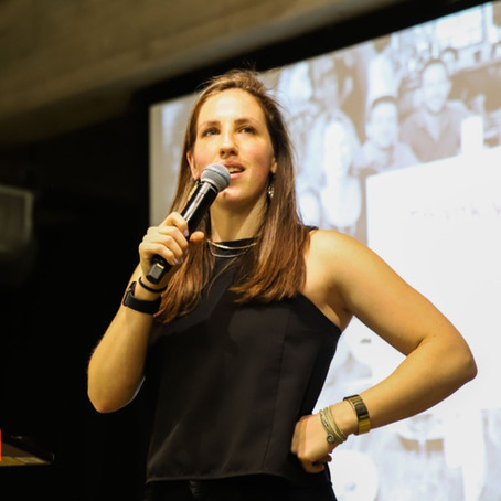 Q&A with Acceleprise's Nina Stepanov