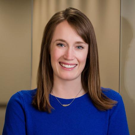 Q&A with Pelion Venture Partners' Holly Preslar