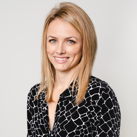 Q&A with Octopus Ventures' Zoe Chambers