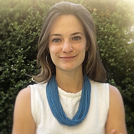 Q&A with Acumen Fund's Charlotte Parker