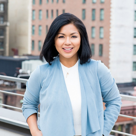 Q&A with Primary Venture Partners' Cat Hernandez