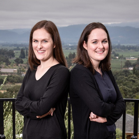 Q&A with CRV's Justine and Olivia Moore