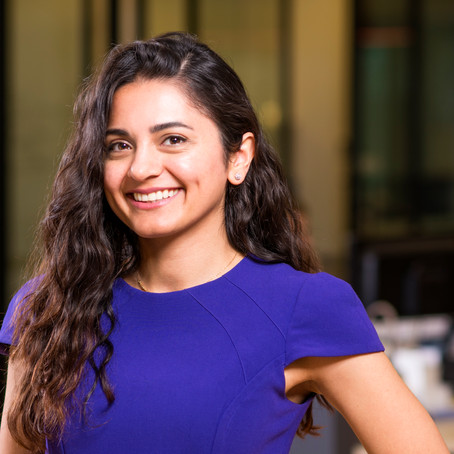 Q&A with OMERS Ventures' Soha Yasrebi