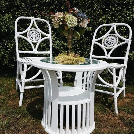 Dream Catcher Chair