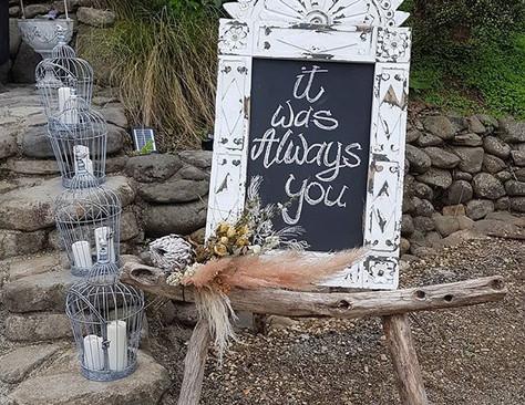 It was always you💕_#wedding #nzweddings