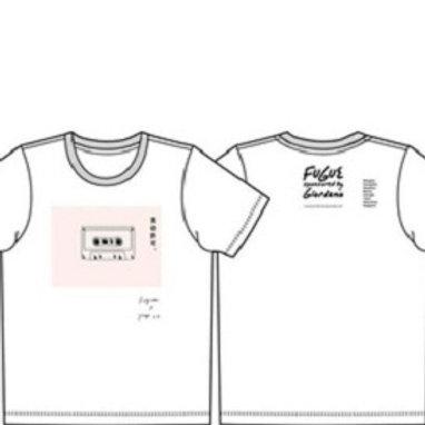 林宥嘉 YOGA LIN - 神遊巡迴演唱會台北旗艦場 T-shirt - White - XS