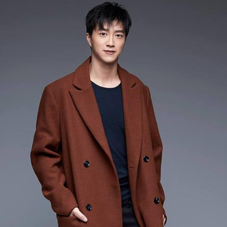 CHIANG HUNG CHIEH  江宏傑