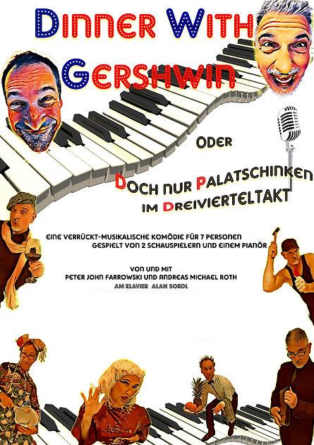 Plakat Dinner with Gershwin-Wiederhergestellt.jpg
