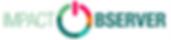 Logo impact observer