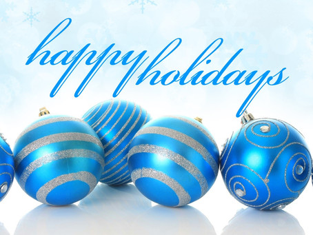 What do the holidays mean for you?
