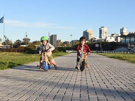 Bicicletas de equilibrio para niños