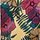 Thumbnail: Tabla de equilibrio Balancer Mini Floral - Outlet