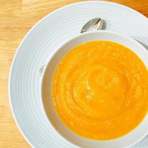 Orange Soup