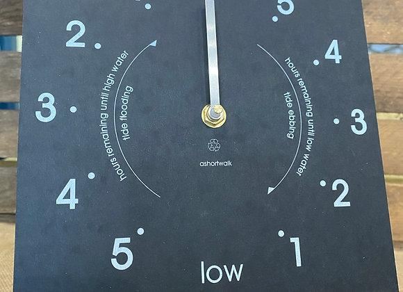 Ashortwalk Tide Clock